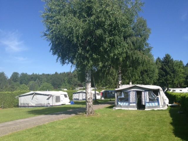 Campingplatz Schellbronn
